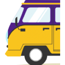 Special Pet Taxi Package - Delhi
